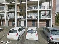 Gemeente Nissewaard - Realiseren van een parkeerplek t.b.v. het laden van elektrische voertuigen. - Hoepelmaker 30, Spijkenisse, gemeente Nissewaard