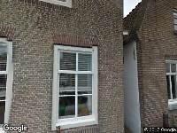 Waterschap Rivierenland - watervergunning voor het bouwen van een overkapping ter plaatse van Buitenhaven 5 te Nieuwpoort