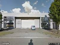 Aanvraag omgevingsvergunning Haarlemmerweg 8