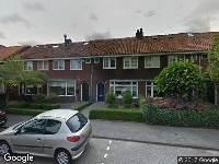 Verleende omgevingsvergunning, plaatsen van een dakkapel (achterzijde), Pieter   Brueghelstraat 16, Breda