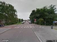 Geweigerde omgevingsvergunning  Noorder Kerkedijk 155B, plaatsen dakkapel