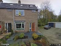 Kennisgeving verleende omgevingsvergunning: bouwen overdekte fietsenstalling , V2017/131,  Station Snijdelwijk te Boskoop