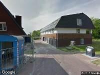 Termijn verlengd ontvangen reguliere aanvraag omgevingsvergunning: Hoogstedehof 15