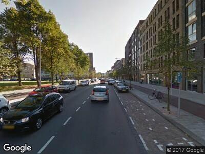 Onttrekkingsvergunning Jan Tooropstraat 579 Amsterdam