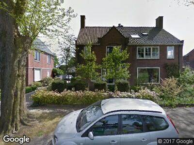 Omgevingsvergunning Zuiderlaan 10 Hoogezand
