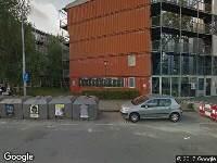 Aanvraag omgevingsvergunning H.J.E. Wenckebachweg 1062