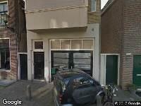 Verleende omgevingsvergunning, wijzigen van een bedrijfsruimte naar woning en het vervangen van kozijnen, Herenstraat 8, Alkmaar