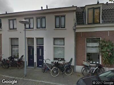 Omgevingsvergunning Kersstraat 9 Utrecht