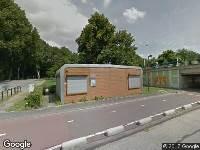HDSR – watervergunning voor het verwijderen van een lagedrukgasleiding in de keurzones van een primaire watergang op de locatie Zandpad 135 in Utrecht. (code HDSR12336)