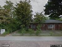 Aanvraag Omgevingsvergunning, Händellaan 239A, realiseren ruimten voor begeleid wonen en een activiteitenruimte (zaaknummer 12874-2017)