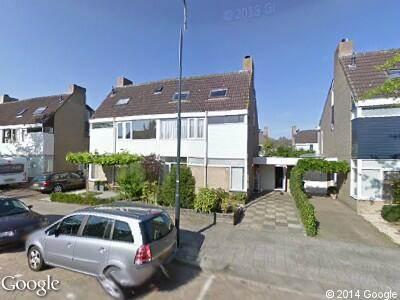 Omgevingsvergunning Waterkerslaan 52 Oosterhout