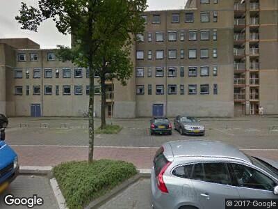 Omgevingsvergunning Engelandlaan 135 Zoetermeer