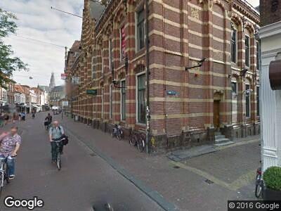 Omgevingsvergunning Zijlstraat 70 Haarlem
