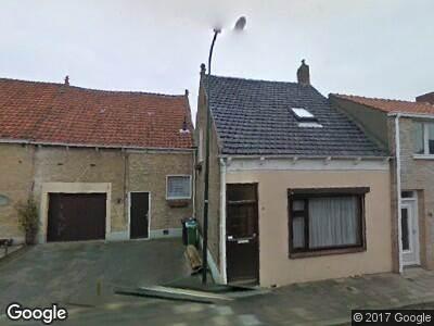 Omgevingsvergunning Suzannaweg 24 Sint-Annaland