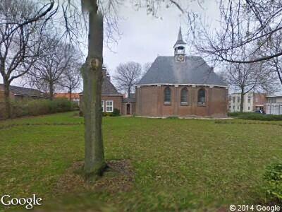 Omgevingsvergunning Kerkring 2 Sint Philipsland