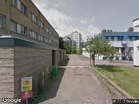 Coördinatiebesluit bestemmingsplan Diezerpoort, Burgemeester Roelenweg, vierde toren en omgevingsvergunning vierde woontoren, blok D Burgemeester Roelenweg