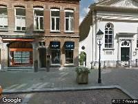 Aanvraag omgevingsvergunning, legaliseren van de bestaande situatie, Dreef   3-3A, Breda