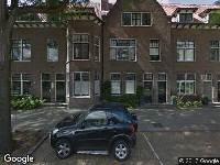Bekendmaking Gemeente Zwolle - gereserveerde gehandicaptenparkeerplaats - Bagijnesingel 29