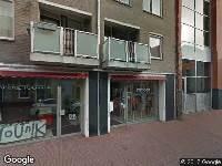Aanvraag exploitatievergunning: Nieuwstad 93