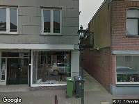 Kennisgeving beschikking Hoogstraat ongenummerd (voorheen 71) te Nieuwpoort