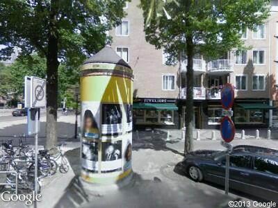 Verordeningen En Reglementen Eerste Van Swindenstraat 1 Amsterdam