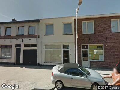Omgevingsvergunning Hoevenseweg 49 Tilburg