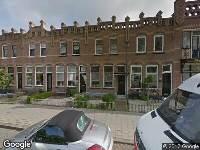 Bekendmaking Omgevingsvergunning verleend regulier: Delft | Rotterdamseweg 113