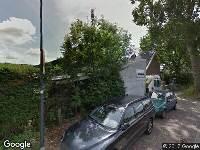 Haarlem, verleende omgevingsvergunning Marnixstraat 138, 2017-03918, plaatsen van een dakopbouw, ontheffing handelen in strijd met regels ruimtelijke ordening, verzonden 17 juli 2017