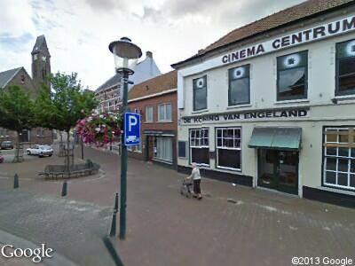 Bestemmingsplan Houtmarkt 4 Hulst