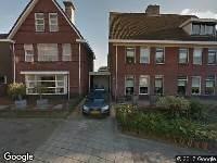 Publicatie watervergunning V64808 het onttrekken van grondwater en middels retourbemaling terugbrengen van een gedeelte van het onttrokken te Katwijk