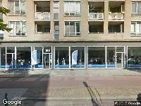 Omgevingsvergunning - Beschikking verleend regulier, Rijswijkseweg 190 te Den Haag