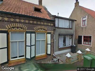 Omgevingsvergunning Noordstraat 7 Poortvliet