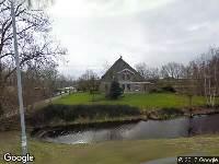 17.71106 Verleende watervergunning voor het verleggen van een leiding langs waterkering op trace van Slingerdijkdijk 6 tot Korte Molenweg 4 in Oterleek.