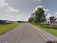 Aangevraagde omgevingsvergunning De Finnen 3 te Grou, (11019362) op en overslaan van afvalstoffen.