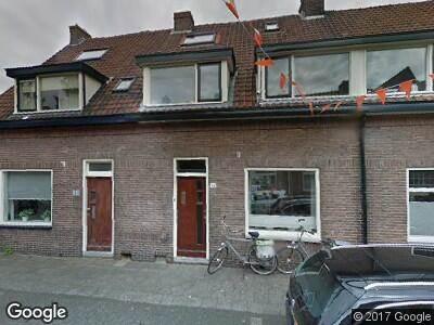 Omgevingsvergunning Cliviastraat 32 Zwolle