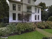 Bekendmaking Haarlem, aanvraag omgevingsvergunning Frederikspark 4, 2017-04814, herinrichting Dreef aanlegvergunning rijweg, 27 juni 2017 bovenstaande aanvraag is binnengekomen, deze ligt niet ter inzage en is nie