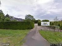 Gemeente Zwolle – Kennisgeving huisnummerbesluit Heinoseweg 1