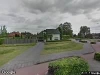 Verleende reguliere omgevingsvergunning Bergeijk, Molenakkers 63, plaatsen van een dakkapel