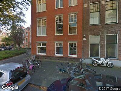 Omgevingsvergunning H.W. Mesdagstraat 58 Groningen
