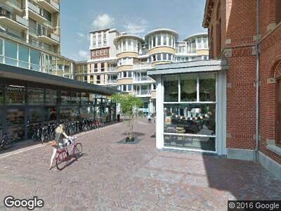Omgevingsvergunning Land van Cocagneplein 1 Amsterdam