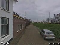 Watervergunning voor locatie Mastenmakersstraat in Zwartsluis, gemeente Zwartewaterland