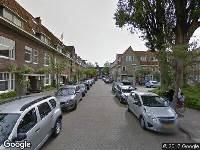 Besluit omgevingsvergunning reguliere procedure Mariotteplein 46-1