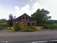 Provincie Drenthe - verkeersbesluit TVM N863 - Schoonebeek-Nieuw Schoonebeek