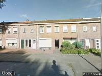 Tilburg, toegekend Omgevingsvergunning aanvragen Z-HZ_WABO-2017-02078 Textielplein 25 te Tilburg, plaatsen van een dakopbouw, verzonden 14augustus2017.