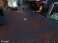 Besluit omgevingsvergunning reguliere procedure Nieuwendijk 126