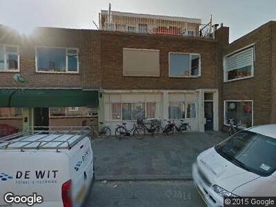 Evenementenvergunning E.A. Borgerstraat 58 Katwijk