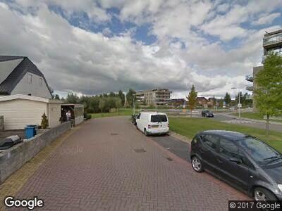 Omgevingsvergunning Wagenburg 9 Alphen aan den Rijn