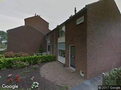 Omgevingsvergunning van Leeuwenhoekweg 13 Benthuizen