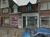Nieuwe aanvraag omgevingsvergunning, het bouwen van een   kapverdieping op een woning, Seringstraat 12 te Utrecht, HZ_WABO-17-26344