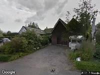Aanvraag omgevingsvergunning, kappen van 2 bomen, veldje grenzend aan Oostmijzerdijk 2, Schermerhorn